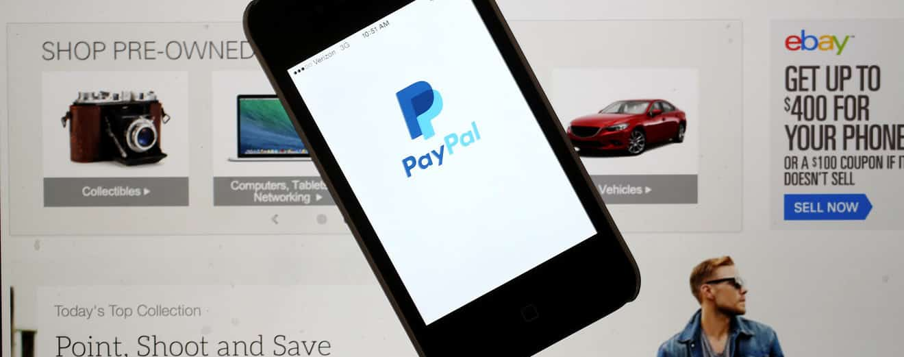 comprar con paypal en ebay